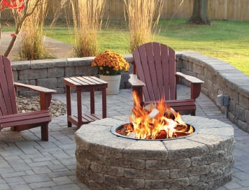 Fire Pits | The Bauer Company