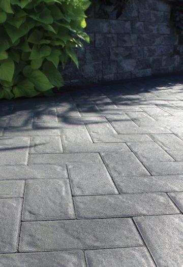 Ridge Brick