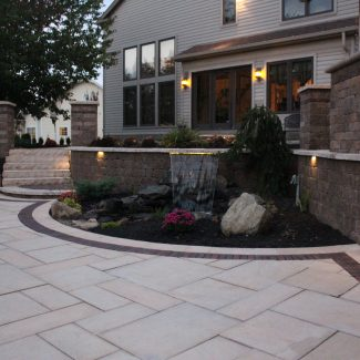 Stonegate Country Manor - Sandstone Brown